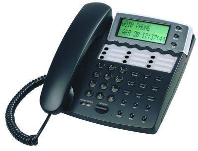 IP телефон ATCOM AT-530RU