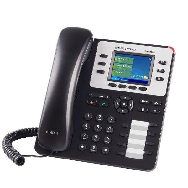 IP телефон Grandstream GXP-2130