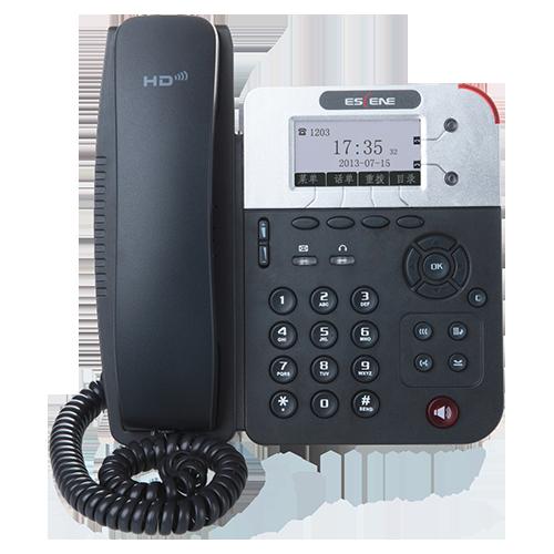 IP телефон Escene WS290-N WiFi