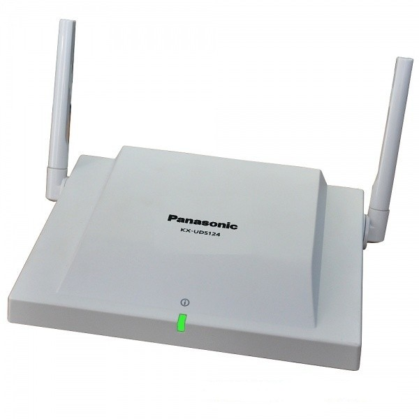 SIP Базовая станция Panasonic KX-UDS124CE