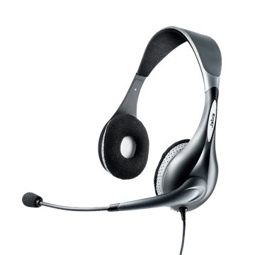 Гарнитура Jabra UC VOICE 150 MS Duo