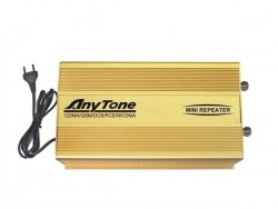 GSM Репитер AnyTone AT-6100GD c антеннами