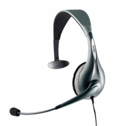Гарнитура Jabra UC VOICE 150 MS Mono USB