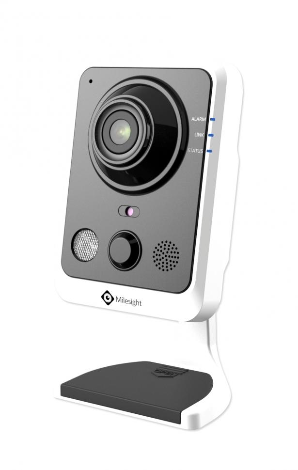 MS-C2191-PW, ����������, Mini, SIP, Mic, Wi-Fi, PoE, 1.3��, ��