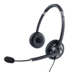 Гарнитура Jabra UC VOICE 750 MS Duo USB