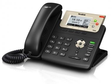 IP телефон Yealink SIP-T23G Yealink SIP-T23G - это новый корпоративый телефон компании Yealink. Является полным аналогом телефона Yealink SIP-T23P, но с наличием гигабитного моста для подключения персонального компьютера к высокоскоростным корпоративным с
