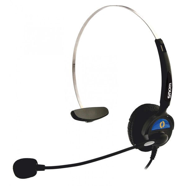 Гарнитура Snom Mono Headset HS-MM2