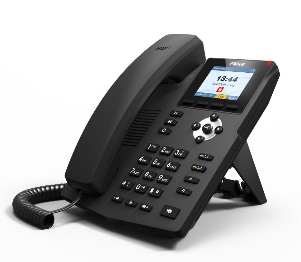 Телефон IP Fanvil X3SP