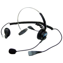 Гарнитура Snom Mono Headset HS-MM3