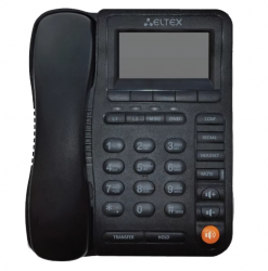 IP телефон Eltex VP-12