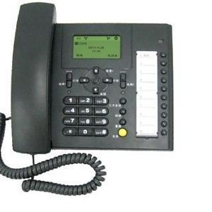 IP телефон Escene ES102N