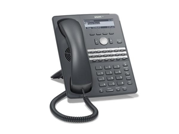 IP телефон Snom 720