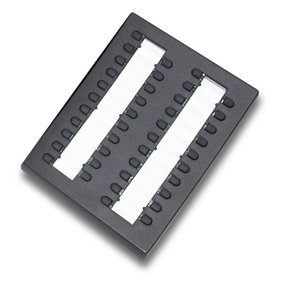 Дополнительная клавиатура Snom Expansion Module V2.0 (для 320-370)