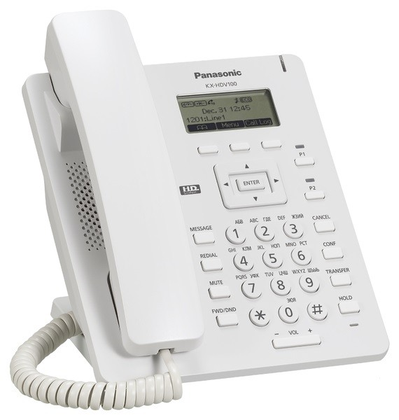IP ������� Panasonic KX-HDV100RU