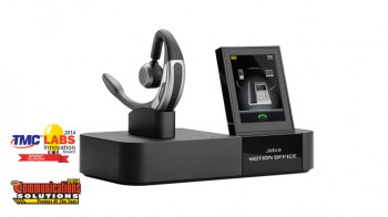 Bluetooth гарнитура Jabra MOTION MS