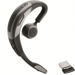 Bluetooth гарнитура Jabra MOTION UC + MS