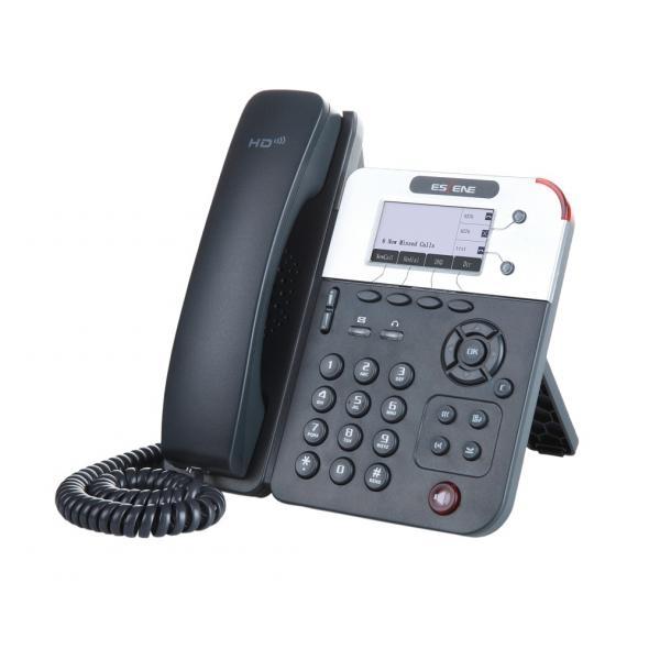 IP телефон Escene ES290PN