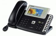 IP телефон Yealink SIP-T38G