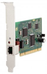 TE120P (Single Span T1/E1 card)