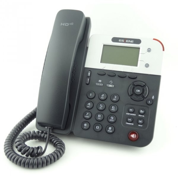 IP телефон Escene ES290N