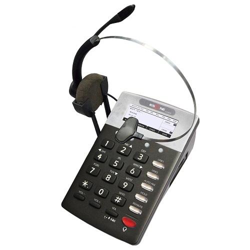 IP телефон Escene CC800-PN