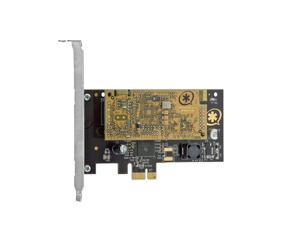 TCE400B (Transcoder card with PCI-Express slot)