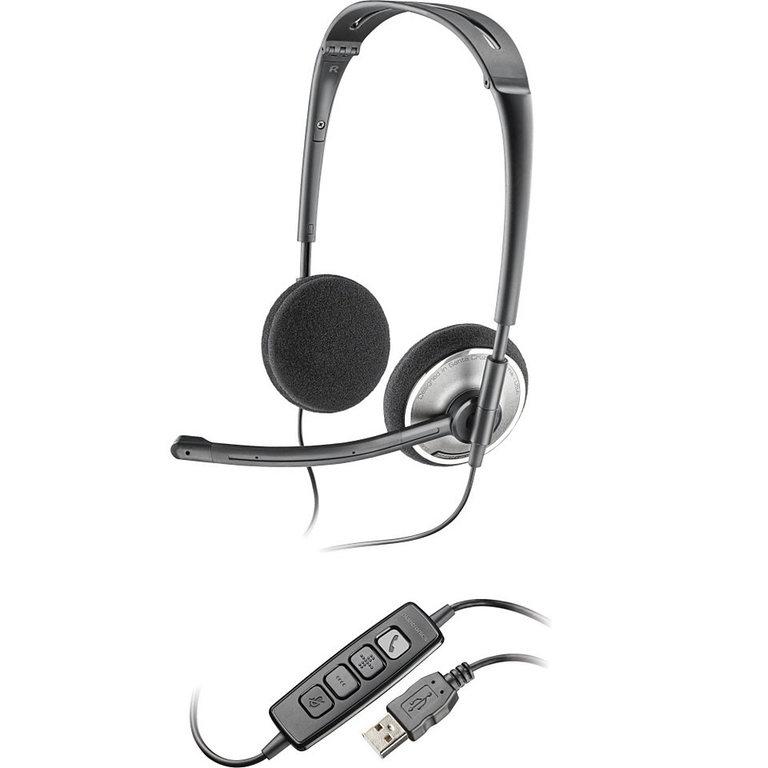 .Audio 478, мультимедийная гарнитура, DSP