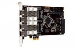 TE820F (TE820 Octal-Span Digital Card)