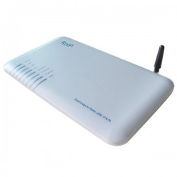 Радио VOIP GSM шлюз RoIP302