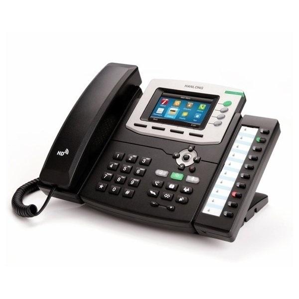 IP телефон Hanlong UC862