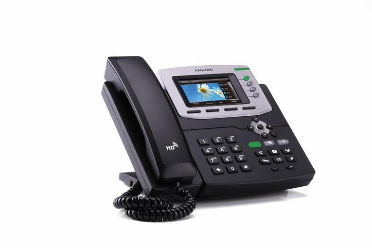 IP телефон Hanlong UC842