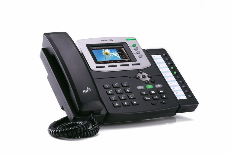 IP телефон Hanlong UC860P