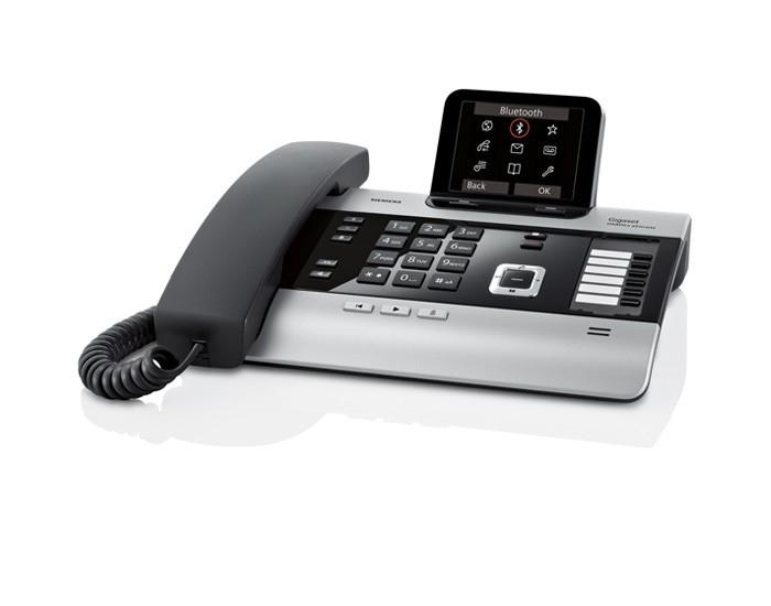 IP телефон Siemens Gigaset DX800A Titan
