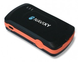 GPS-трекер Navixy SPT-10 Double Power