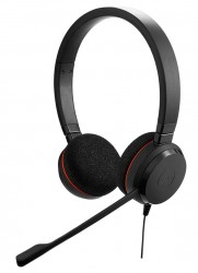 Гарнитура Jabra EVOLVE 30 MS Stereo USB