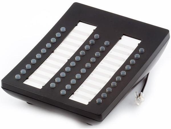 Панель расширения EXP40 для телефона IP652, 40 многофункциональных клавиш