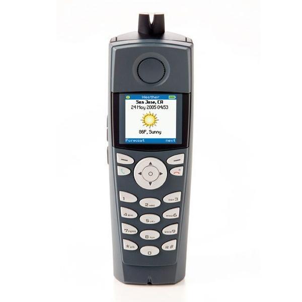Дополнительная трубка к телефону RTX DUALphone 3081
